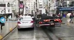 فرق جابه جایی ماشین در ایران و در خارج