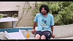 تیزر فیلم وای آمپول با حضور علی صادقی و پرستو صالحی