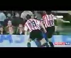 فوتبال_رونالدینیو دراو...