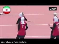 www.varzeshha.com والیبال بانو...