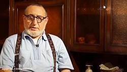آنونس فیلم مستند «اسپانیای اصیل»