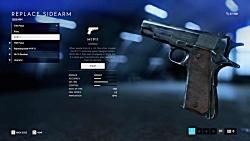 Battlefield V تمام اسلحه ها و لباس ها