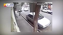سرقت کامپیوتر خودرو در کمتر از ۳۰ ثانیه!