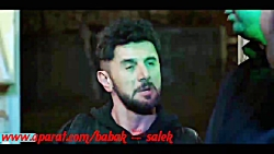 رقص امین حیایی و محسن ک...