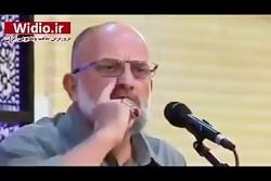 روایت سردار سعید قاسمی ...