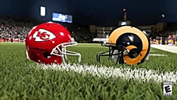 Madden NFL 19 تریلر بازی