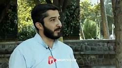 سفر به شرق بهشت از مركز تهران !!