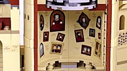 لگو قلعه هاگوارتز   Harry Potter Set 71043