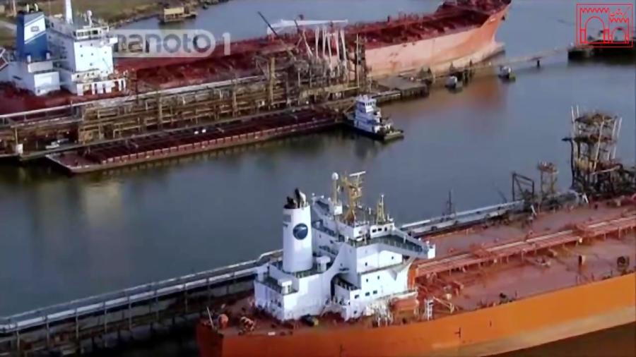 دنیای بدون نفت (مستند)