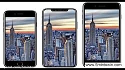 آموزش عکاسی با موبایل 1- موبایل گرافی - ترفندهای عکاسی