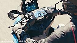موتور سیکلت جدید BMW مجه...