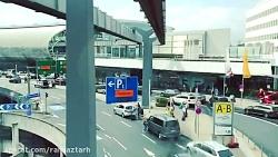 حمل و نقل عمومی با مونو...