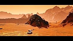 دانلود بازی Surviving Mars