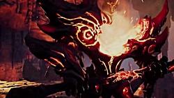 تریلر بازی جدید Darksiders II...