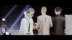 Puzzle Band - Jaddeh - Music Video (پاز...