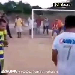 دیگه سمت فوتبال نمیاد