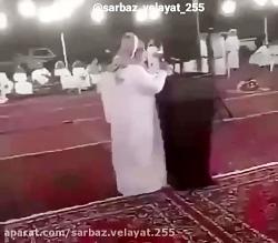 سوتی خنده دار قاری وهاب...