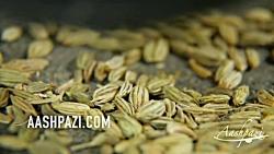 Advieh Torshi (Pickle Seasoning) Recipe