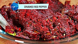Beetroot Dip Recipe
