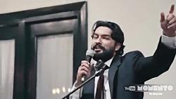 گفتگوی متفاوت رضا رشیدپور با حامد بهداد که امروز تولدش بود