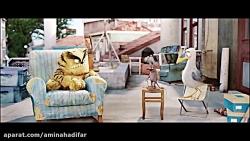انیمیشن گربه بد BadCat با ...