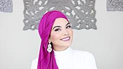 ۳ Estilos de Hijab para el VERANO! OMAYA ZEIN