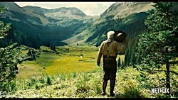آنونس فیلم سینمایی «تصنیف باستر اسکروگز»