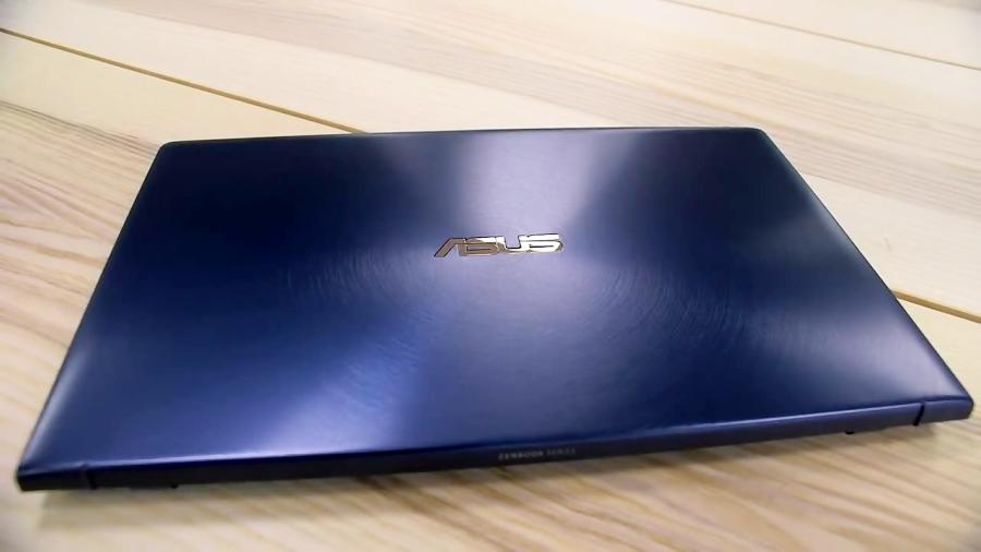 3744bc642 فیلم: جعبه گشایی ZenBook 15 ایسوس UX533، لپ تاپی سبک و قدرتمند / ویدیو کلیپ  | کرج ٢۴