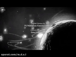 تیتراژ پایانی انیمیشن نبرد با تایتانها