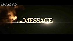 تیزر فیلم محمد رسول الله به زبان اصلی