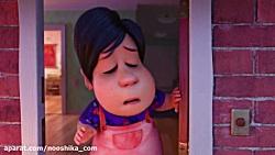 انیمیشن کوتاه Bao محصول ...