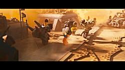 تریلر جدید انیمیشن The LEGO Movie 2