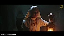آنونس فیلم سینمایی «راهبه»