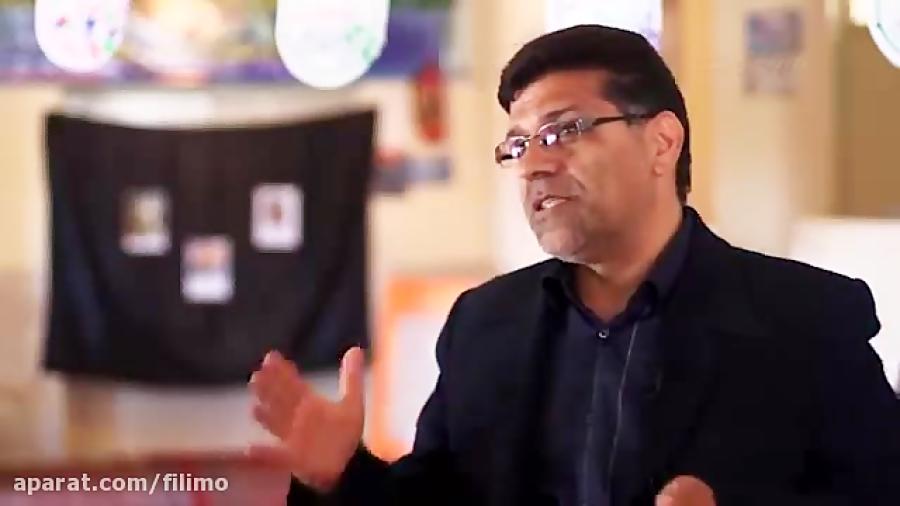 آنونس فیلم مستند «سالار آباد»