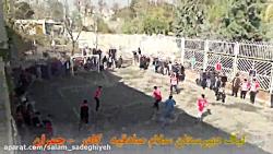 لیگ فوتبال هفته ششم تیم...