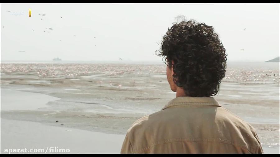 آنونس سینمایی «آن سوی ابرها»