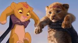 مقایسه فیلم جدید «شیرشاه» با انیمیشن ۱۹۹۴ دیزنی