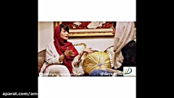 دابسمش جدید و جالب محمد امین کریم پور