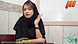 دابسمش جدید محمد امین کریم پور
