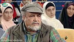 مصاحبه محمدرضا شریفی ن...