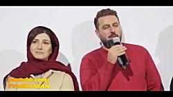 شوخی محسن کیایی با فیلم آستیگمات: صحنه داره!