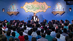 حاج محمود کریمی | یا محمد یا احمد یا حمید