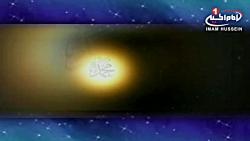 همخوانی به مناسبت میلاد رسول اکرم صلی الله علیه وآله، محمود اسدی، کربلا، 1435 ق