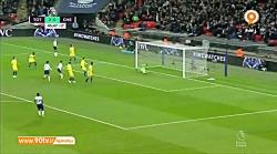 خلاصه بازی تاتنهام 3 - چلسی 1 - لیگ برتر انگلیس - گزارش فارسی