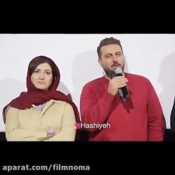 فيلم آستيگمات صحنه دار...