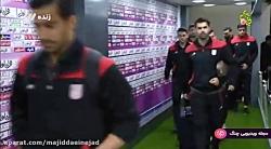 فوتبال برتر - ورود بازی...