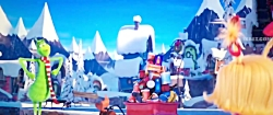 """انیمیشن"""" گرینچ """" (The Grinch 2018) زبان اصلی HDCAM"""