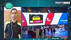 قهرمانی شهرداری ورامین در مسابقات تکواندو قهرمانی جهان