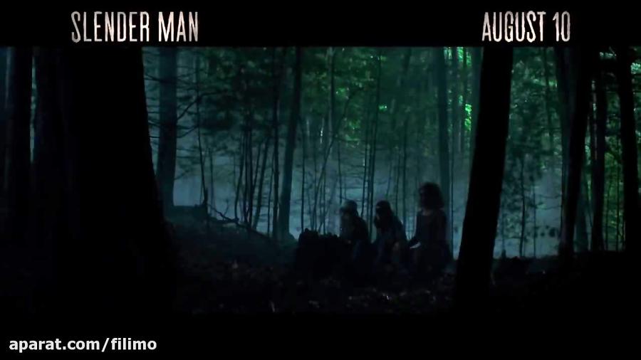آنونس فیلم سینمایی «مرد لاغر»