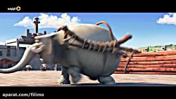 آنونس انیمیشن «فیلشاه»